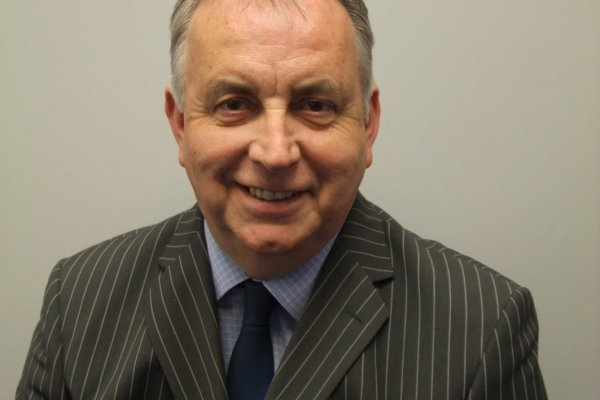 New sales director for Ashley Business Finance