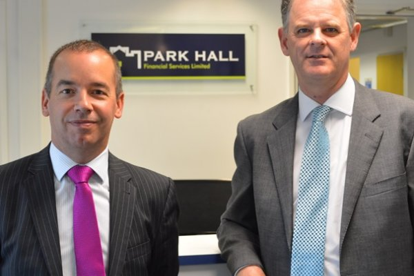 Park Hall on the move in Mansfield