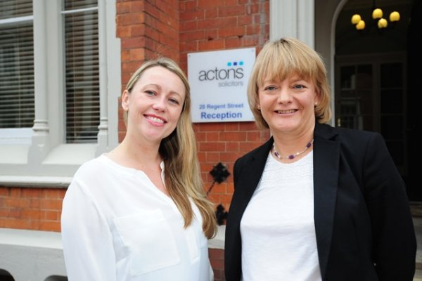 Actons extends property team