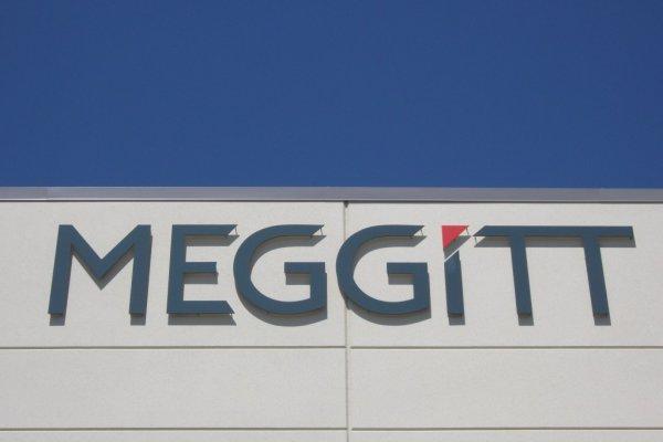 Meggitt swoops for rival in £129m deal