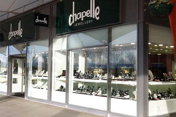 Hilco Capital takes a shine to Chapelle Jewellery