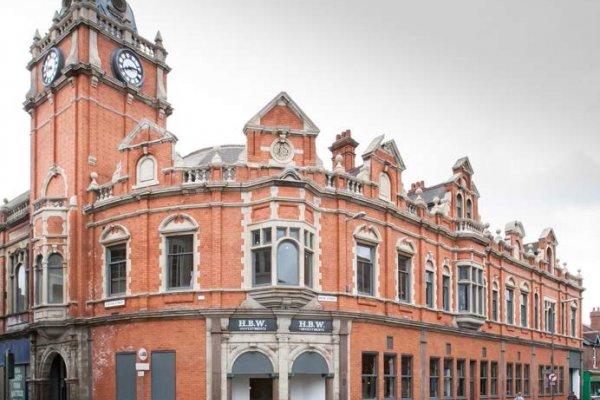 Mixed-use development set to regenerate Long Eaton
