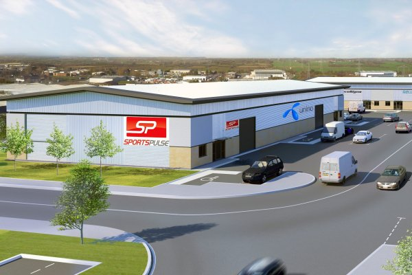 J Tomlinson secures second phase at Albion Gateway