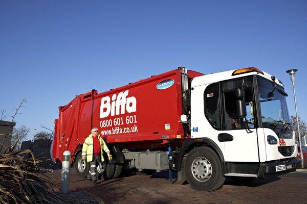Rhodes wins Essex waste job