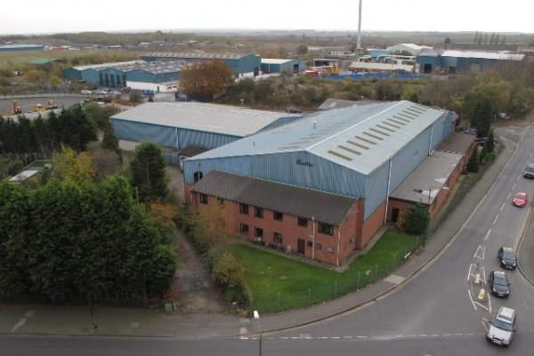 Fencing business to create 40 jobs in Swadlincote