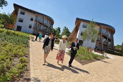 Freeths advise on £100m+ care home deal
