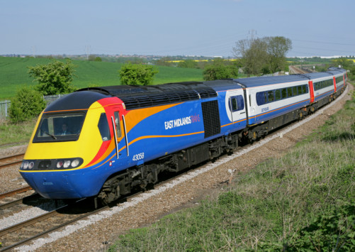 East Midlands Trains secures rail franchise extension