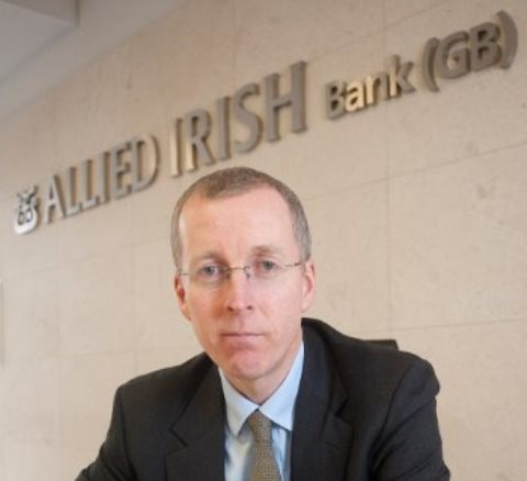 Business confidence on the up, says AIB