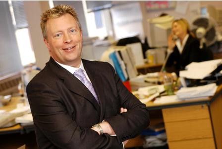 Promising start for Nottingham headquartered Staffline