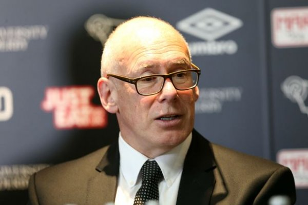 Derby firms support Mel Morris on Rams takeover