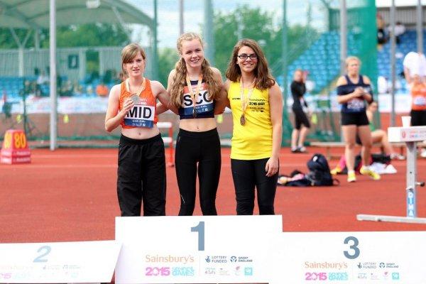 Loughborough to host 2016 School Games