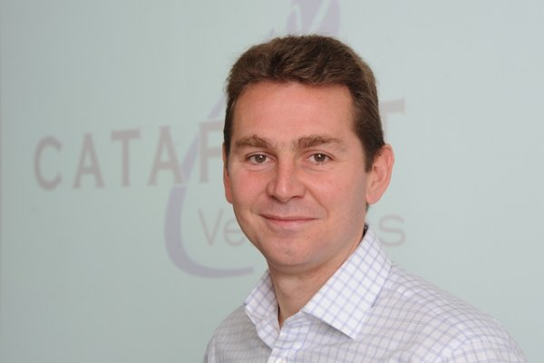 Catapult sells stake in molecular diagnostics firm