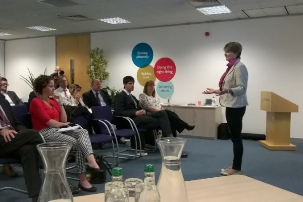 """Business coaching """"all about honesty"""", says Bailey"""