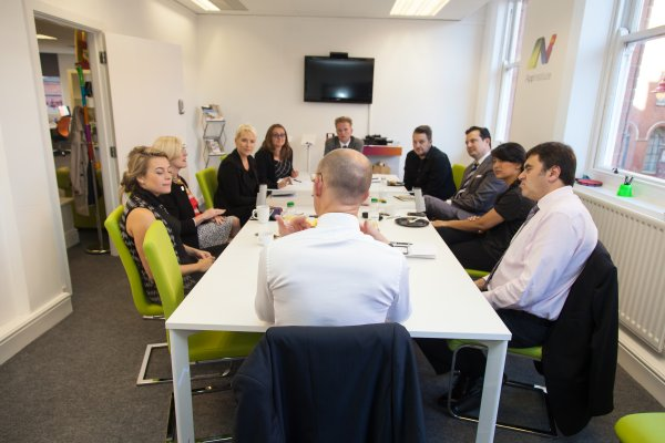 ROUND TABLE: PR – Have I got news for you?