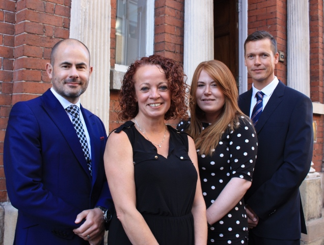 Derby recruitment firm set to enter Nottingham market