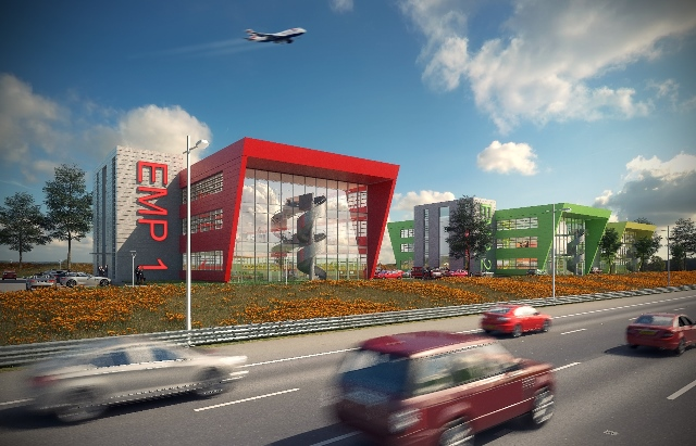 Airport scheme a step closer to take-off