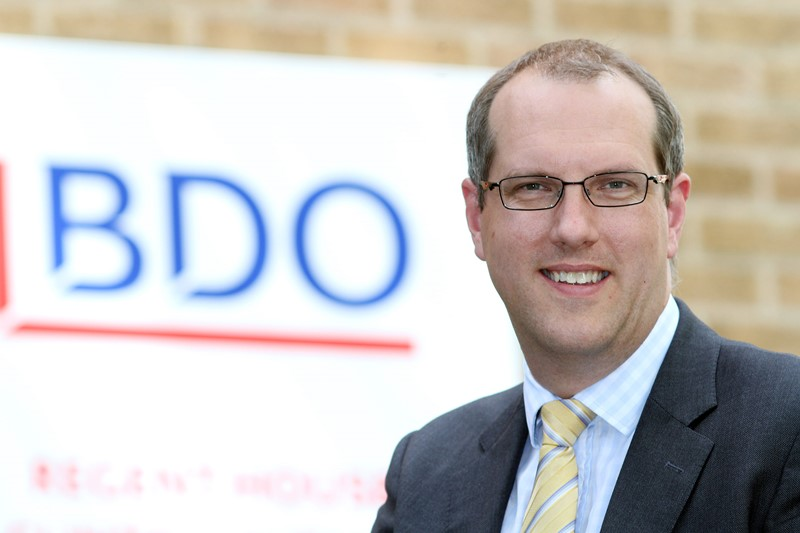 Businesses confident of growth in 2016, says BDO
