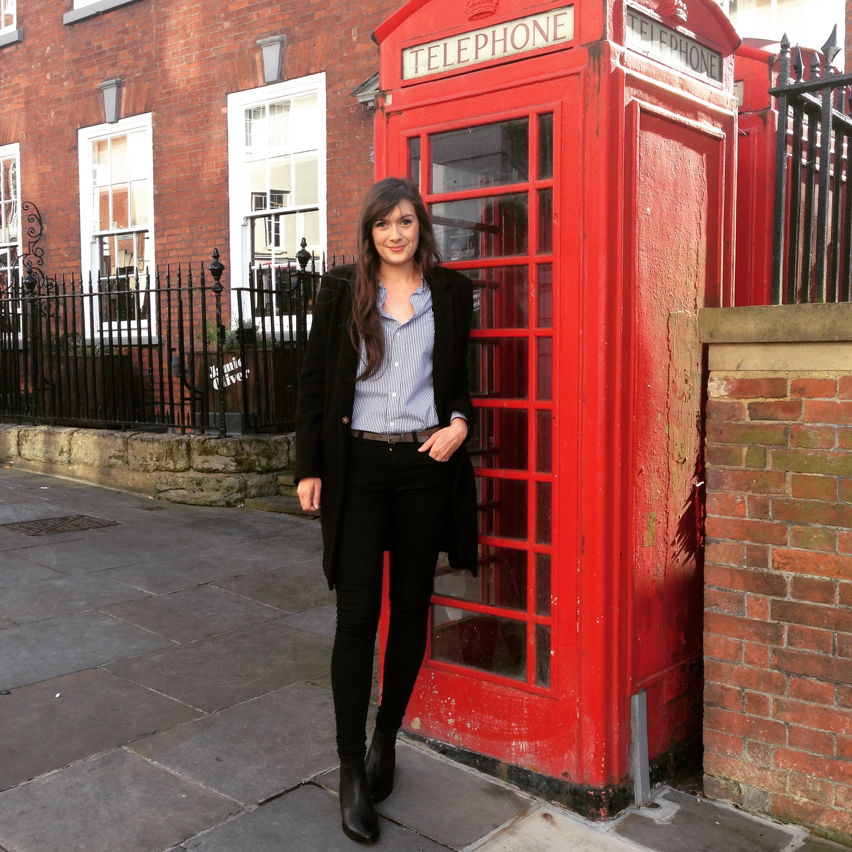 Nottingham professional set to launch marketing career website