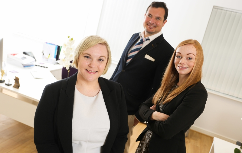 Search is on for the Midlands' Best Employers