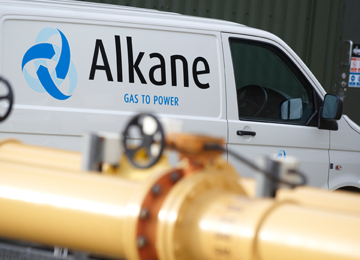 Alkane Energy set to go private