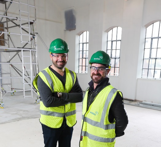 Dance4 finds new home at new creative industries hub