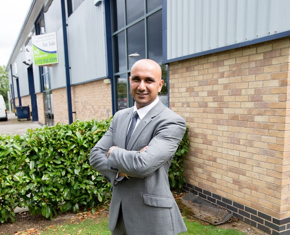 NG secures double deal at Langham Park