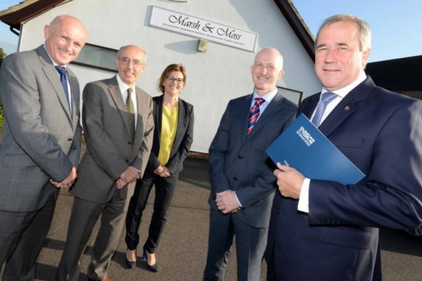 Lincs accountancy firm opens Loughborough office