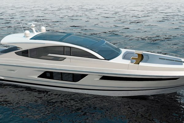 Fairline Boats sets sail for new ownership