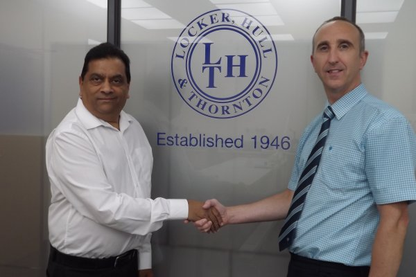 Watch repair business undertakes timely move