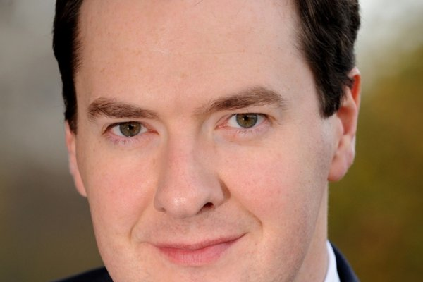 Chancellor's business rate plans are 'Robin Hood in reverse'