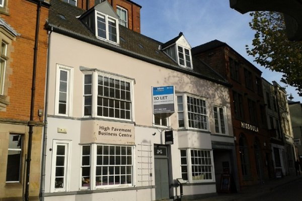 New restaurant and bar set for Lace Market