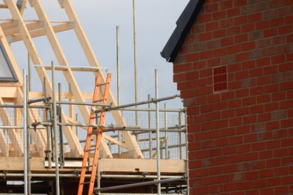Residential sales slip in East Midlands as lack of stock puts off buyers