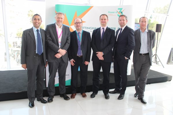 East Midlands set to harness the Power of 3 at MIPIM UK