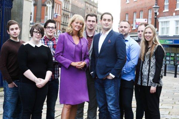 City entrepreneur urges colleagues to make Derby Digital