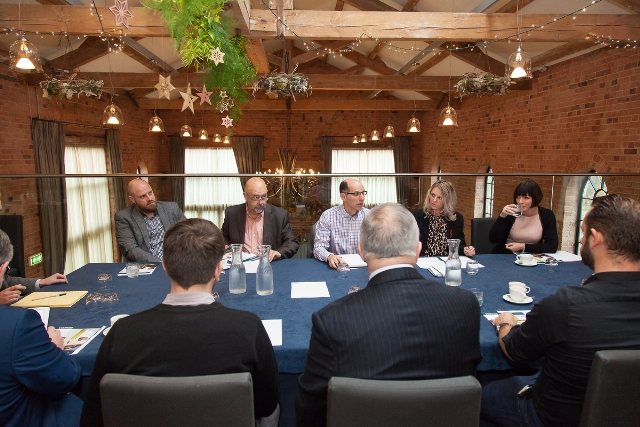 ROUND TABLE: How to attract the best talent… and keep it