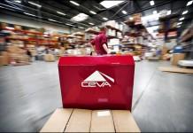 CEVA Logistics opens pharma facility