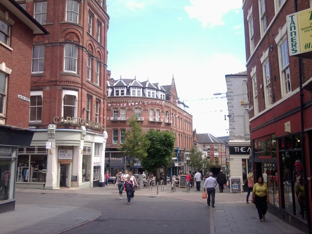 Creative Quarter beginning to deliver, says Council