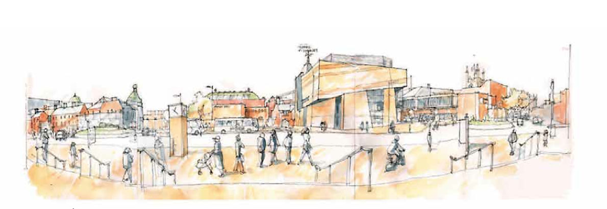 City names preferred property advisors for development masterplan