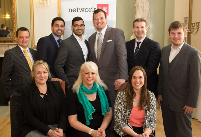 Who deserves your nomination for the annual Network LE Awards?