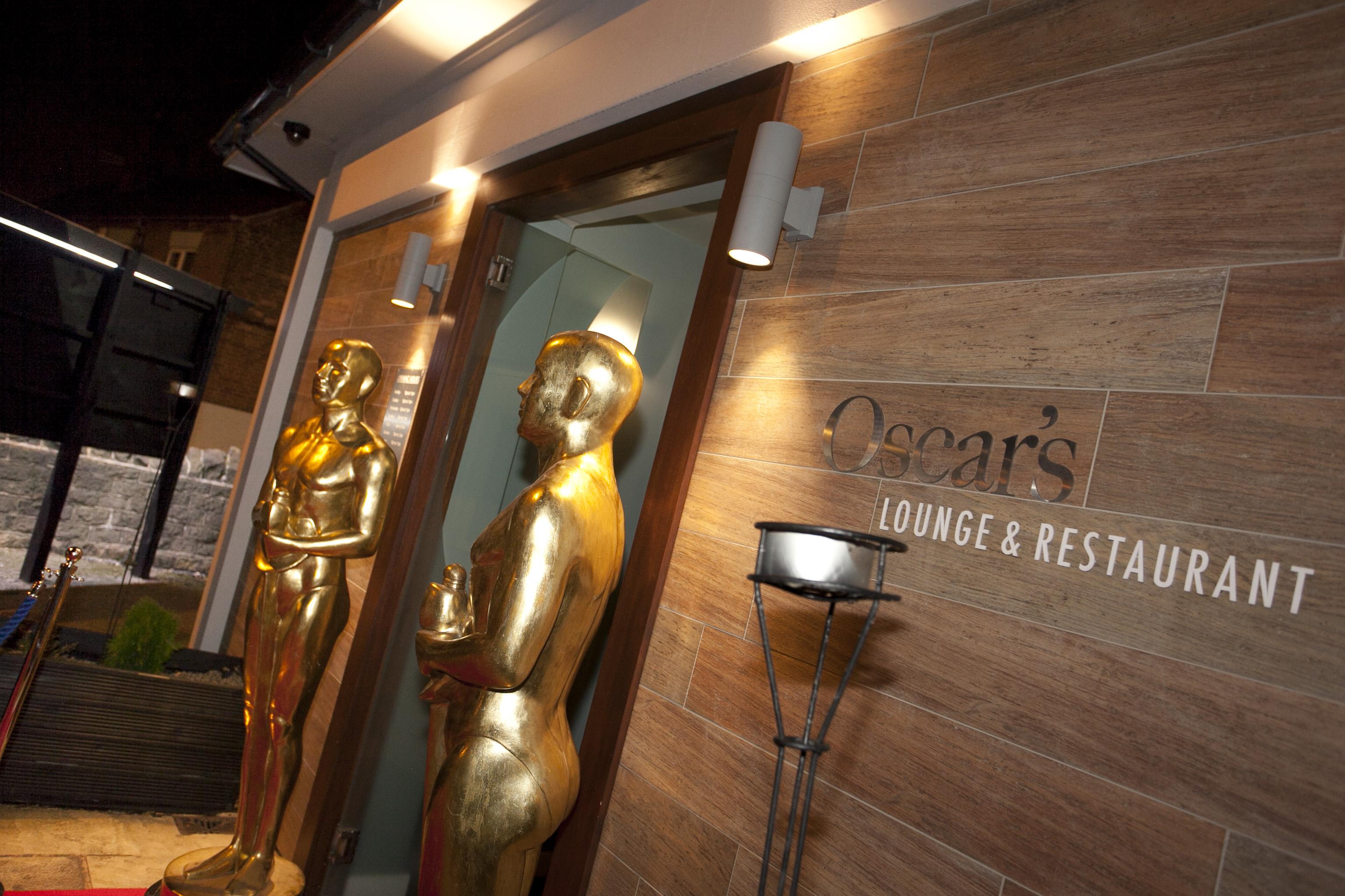 Oscar's Lounge and Restaurant relaunches in Calverton
