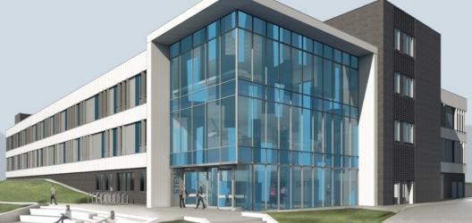 Work begins on STEMLab at Loughborough University