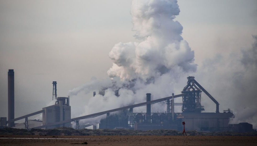 Help offered to firms hit by steel company closure