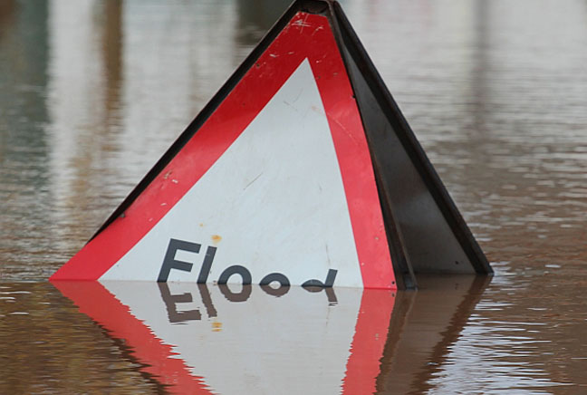 Small firms urged to be prepared for severe weather