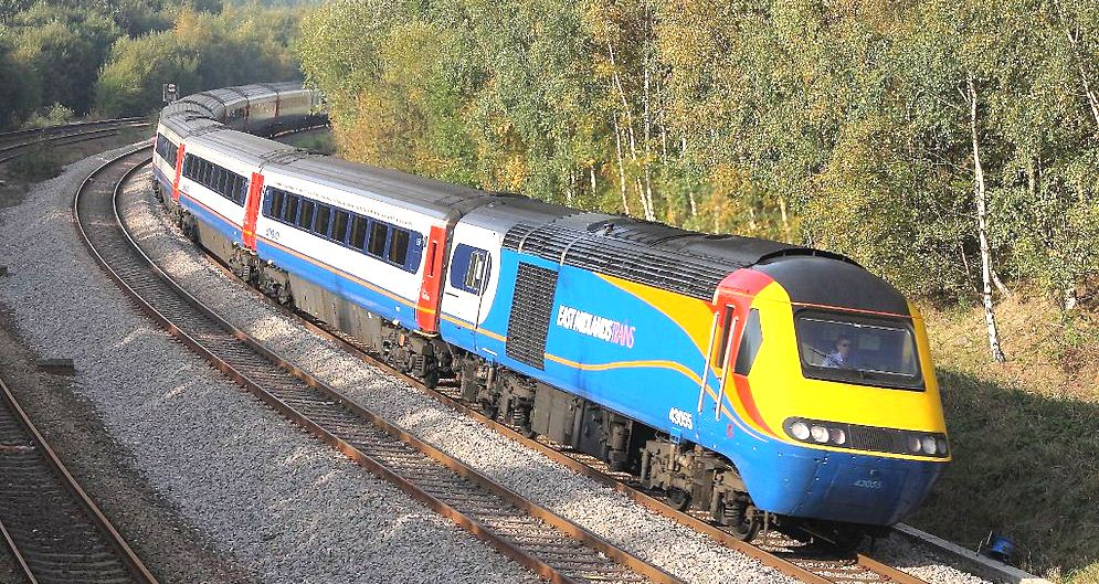 Chamber echoes MPs' concerns about rail investment