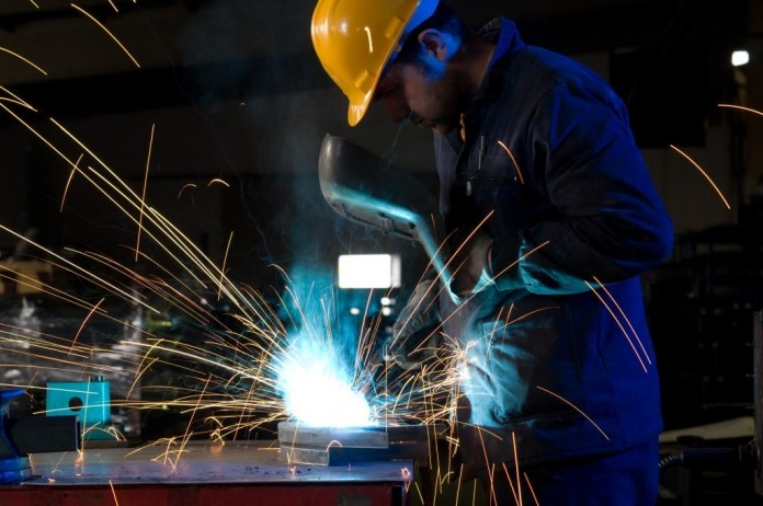 Roadmap for manufacturing industry launched by UK's biggest union