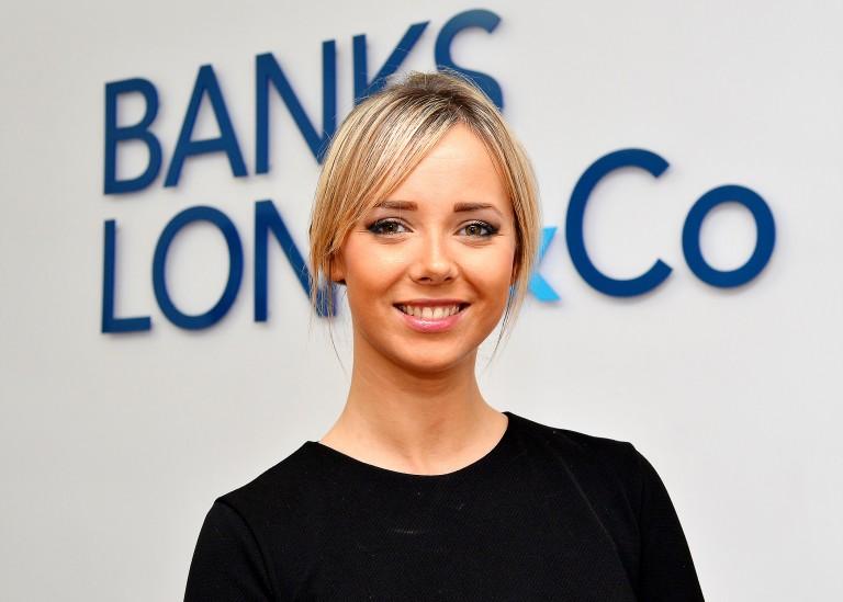 Banks Long & Co employee gains MRICS status