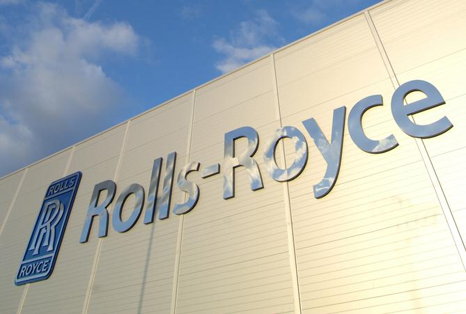Improvement notice served to Rolls-Royce after safety breaches at Derby site