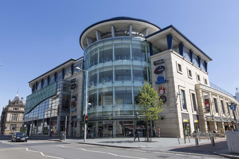 The Cornerhouse opens its annual People's Choice Awards
