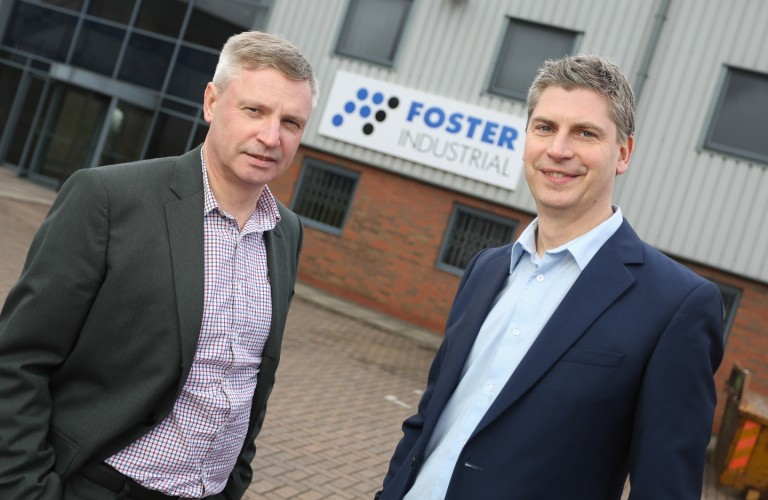 Local firm celebrates 130 years of trading