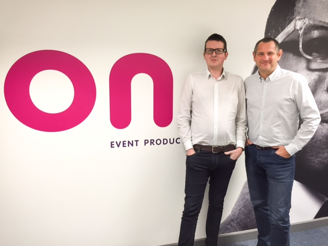 On Event Production Co appoints new directors